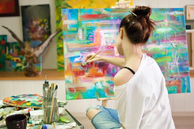 ศิลปะที่จำเป็นต่อการดำเนินชีวิต