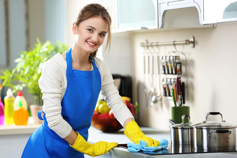 ข้อดีของการใช้บริการรับจ้างทำความสะอาด
